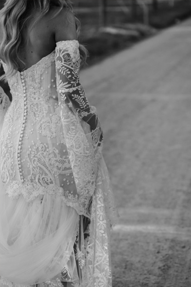 Zhanel Bridal - Couture Wedding Gowns
